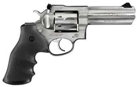 """Ruger 327 Federal Magnum 4.2"""" Stainless Steel Barrel 7 Round Revolver 1748 KGP-4327-7 327"""