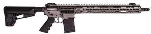 "Core Rifle Systems Core 15 Hardcore X1 223 Remington / 5.56mm x 45mm NATO 16"" Barrel 30 Round Magpul ACS Stock 6-Position Collapsible Stock Black Finish Semi-Automatic Rifle MAGPULG3"