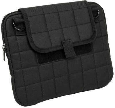 NcStar Tactical Digital Tablet Case Black CVITC2945B