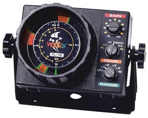 Vexilar Inc. FL-18 12° Puck FM1887