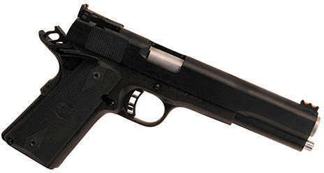 "Rock Island Armory Pistol M1911-A1 Match 45ACP 6"" 8rd"