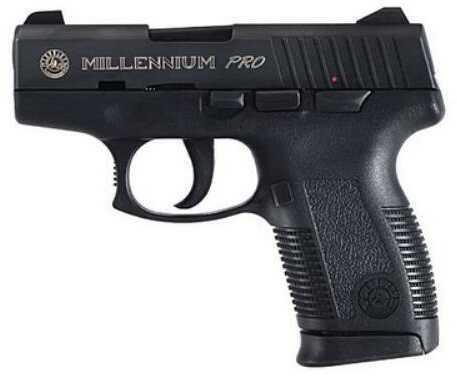 "Taurus PT145 Millennium Pro 45ACP 3.27"" Barrel 10+1 Rounds Blued Finish Semi Automatic Pistol 1145031P"