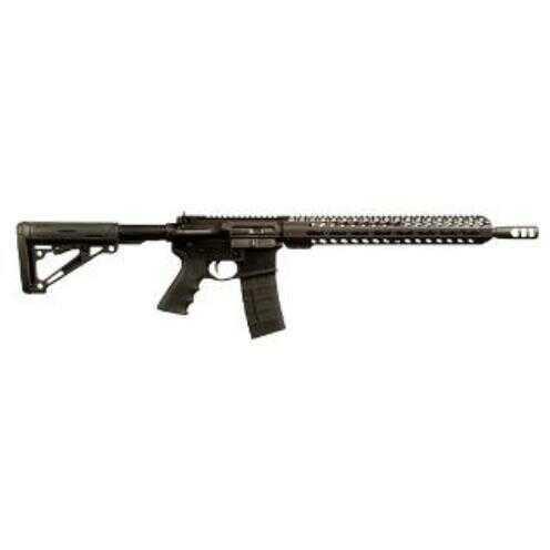 "Colt Competition Marksman Series G3   Semi Auto Rifle  223 Remington   16"" Barrel   Adjustable Stock    30 Round   CRX-16"