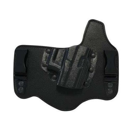 Galco International Galco Kingtuk IWB Holster Springfield XDS 3.3 Black Right Hand