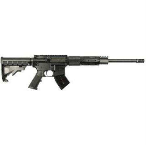 "Franklin Armory F17-M4 17 WSM 16"" Barrel 10 Rounds Adjustable Stock 1/9 Twist Black Semi-Automatic Rifle"