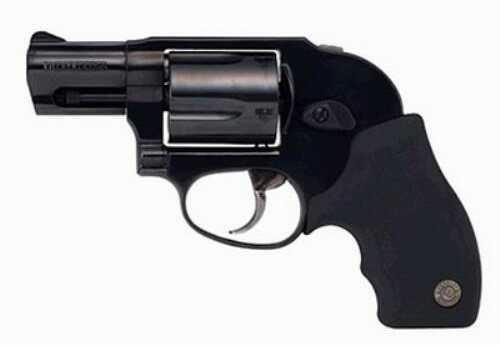 "Revolver Taurus M651 357 Magnum Protector  2"" Barrel Fixed Sight  5 Round  Blued    2651121"