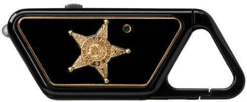 ASP Sapphire USB Rechargeable Light Sheriff 53666