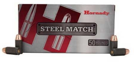 Hornady 45 Automatic Colt Pistol by 185 Gr HAP Steel (Per 50) 90982