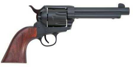 """Revolver 1873 SAA 5.5"""" Barrel 357 Magnum 5.5"""" Barrel Walnut Grip Pietta Pre War"""
