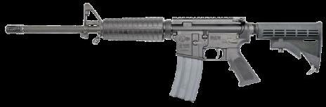 Colt EXPANSE AR 15 M4 Rifle Model CE2000 5.56 NATO