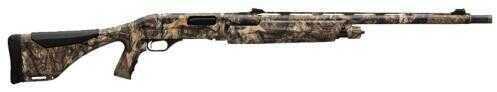 """Winchester SXP Long Beard 12 Gauge 3.5"""" Chamber 24"""" Barrel Mossy Oak Break-Up Country"""