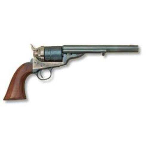 "Cimarron 1860 Richards-Mason 38 Special Cartridge Conversion Revolver 8"" Barrel Case Hardened Frame"