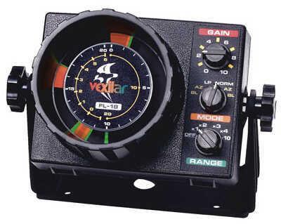Vexilar Inc. FL-18 19° High Speed FM1844