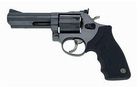 """Taurus 66 357 Magnum 4"""" Barrel 7 Round Adjustable Sights Blued """"Refurbished"""" Revolver Z2660041"""