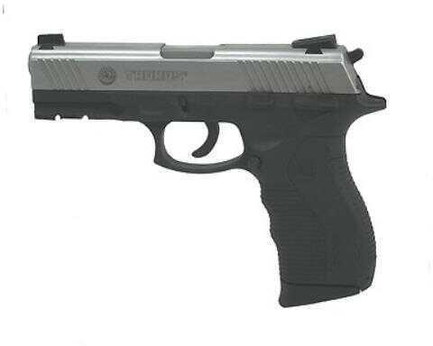 "Pistol Taurus M840 40 S&W Cal 4"" Stainless Steel 1840049"