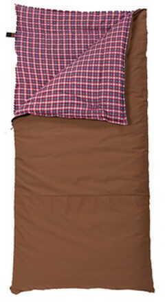 Slumberjack Big Timber Sleeping Bag 0 Degree Long Right Hand 51730512LR