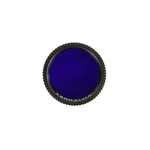 TerraLUX Blue Flashlight Filter Fits TT-5 And TDR-2, Blue Md: TCF-B