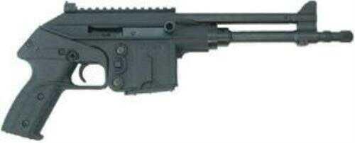 "Kel-Tec PLR-16   223 Remington/5.56 NATO  9.2"" Barrel  10 Round Black Finish  Polymer Grip  Blued Slide   Long Range Pistol"