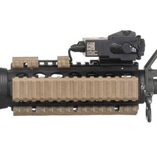 Manta Carbine Length Rail M4 Kit - Flat Dark Earth