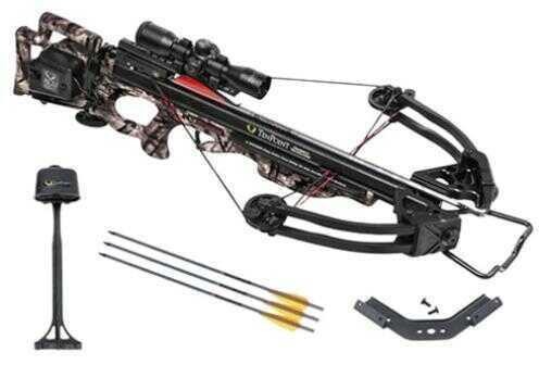TenPoint Crossbow Technologies Tenpoint Shadow Ultra Lite Crossbow Package Acu CB140187522