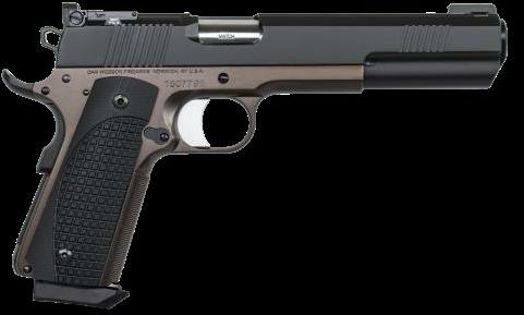 CZ USA CZ Dw Bruin 10mm Black & Bronze Two Tone  Pistol