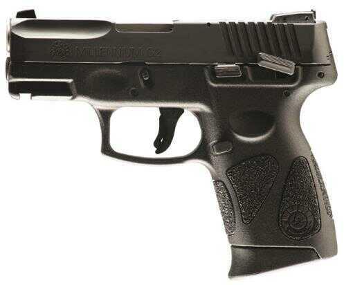 Pistol Taurus PT111 Millennium Pro G2 9mm Luger 12 Round Md: 1-111031G2-12