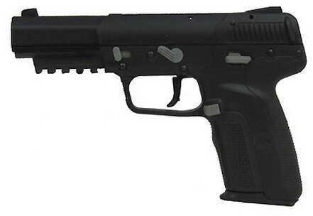 Pistol FNH USA Five-seven USG Adjustable Sights, Black with 3 10 round Magazines 3868929130