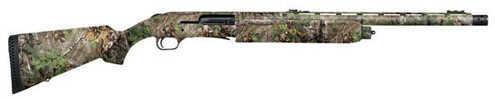 "Mossberg 935 12 Gauge Shotgun 28"" Turkey Ported Barrel Tube Xtra Green"