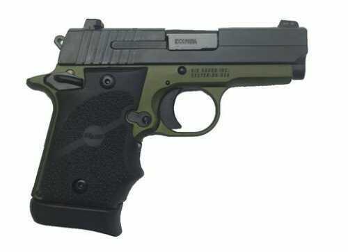 "Doubletap Defense 45 ACP 3"" Barrel 2 Round Black Aluminum Ported Pistol DT045011"