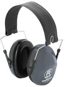 SmartReloader SR160 Passive Earmuffs Anthracite VBSR0078