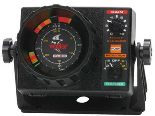 Vexilar Inc. Vexilar FL-8SE Head Only, No Transducer FM0800