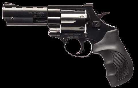 "European American Armory Revolver EAA Windicator 38 Special 4"" Barrel No Sale To California 770123"