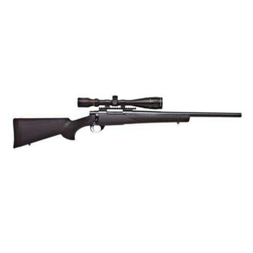 "Howa Game King 7mm Remington Magnum 24"" Barrel 3-10x44 Scope Hogue Black Bolt Action Rifle HGK63707+"