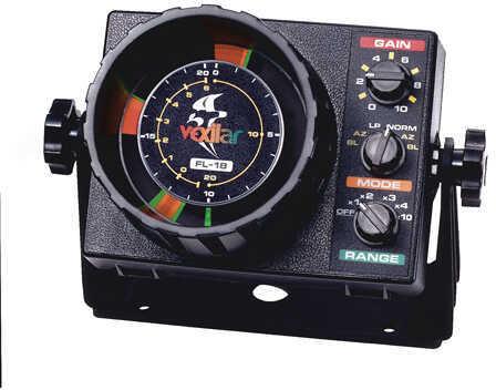 Vexilar Inc. Vexilar FL-18 19° AlumaDucer FM1823A