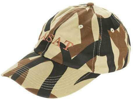 ASAT OUTDOORS LLC ASAT Ball Cap w/Muted Logo Long Brim One Size ASAT 38053