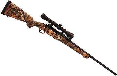 """Mossberg Patriot 243 Winchester 20"""" Barrel Bantam Deer Thug Bolt Action Rifle 27922"""