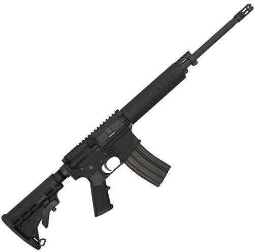 "Yankee Hill Machine YHMCO Entry Level Carbine 5.56 NATO 16"" Barrel Black 30 Round Semi Automatic Rifle YHM-8300"