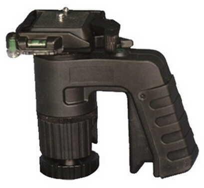 Kruger Optical Compact Tripod Pistol Grip Head 65326