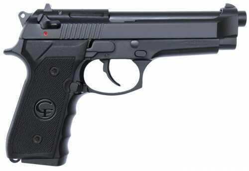 "Chiappa Firearms M9 40 S&W Black 10+1 Rounds 4.9"" Barrel Semi-Auto Pistol 440.038"
