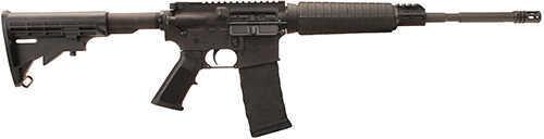 "American Tactical Imports ATI Rifle AR15 Milsport Limited 5.56mm 16"" Barrel 30 Round Semi Automatic"