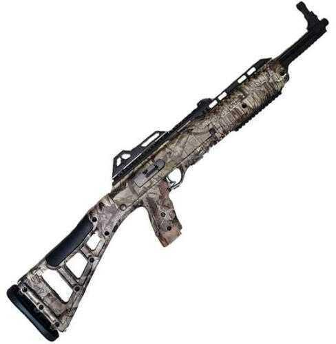 """Hi-Point 40TS 40 S&W Carbine Semi Auto 40 S&W 17.5"""" Barrel 10 Round Polymer Woodland Camo Semi-Auto 4095TSWC"""