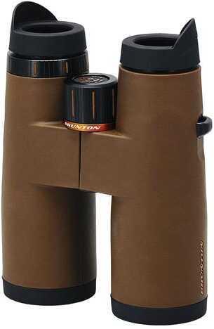 Brunton Epoch Max Definition Binoculars Full Size, 8x44 Roof Prism, Brown F-XMD1144