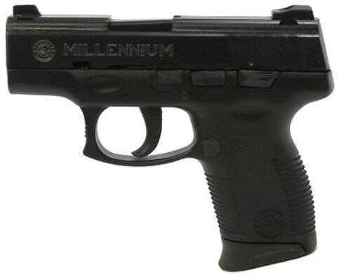 Pistol Taurus PT111 Millennium Pro 9mm Luger Blued 1111031P