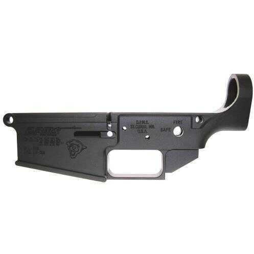 Lower Reveiver DPMS Lower Receiver 308 Win/7.62x51 NATO Stripped Aluminum Black