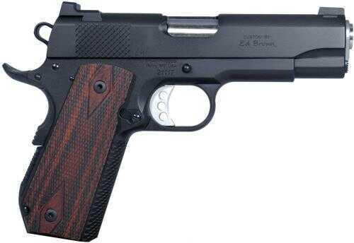 "Ed Brown Products Ed Brown Pistol Kc-lw-g4 45 ACP 4.25"" Barrel 7 Rounds Kobra Carry Lightweight Gen4"