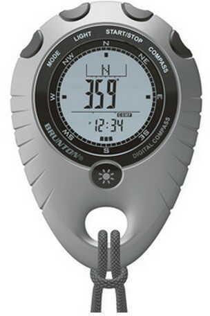 Brunton Nomad G3 Digital Compass Standard F-NOMADG3