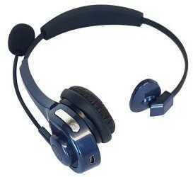 Top Dawg Electronics Top Dawg Single Ear Stereo Headset
