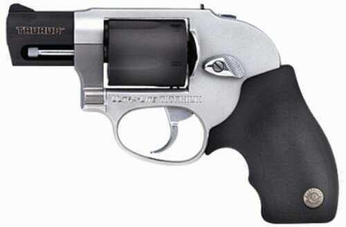 """Revolver Taurus M851 .38 Special +P Protector 38 Special Ultra Light 2"""" Barrel, 5 Round, (Aluminium/Titanium) 2851129ULT"""