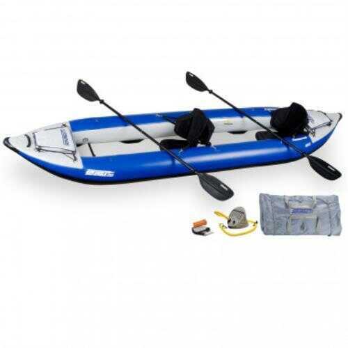 Sea Eagle Explorer Inflatable Kayak 420XK Pro
