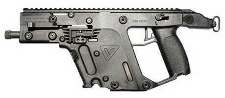 "Kriss Vector CRB 45ACP 5.5"" Barrel 13 Round Black Semi Automatic Pistol KSDPB0800101"